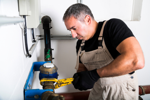 Plumbing Inspection Tips For First-Time Home Buyers