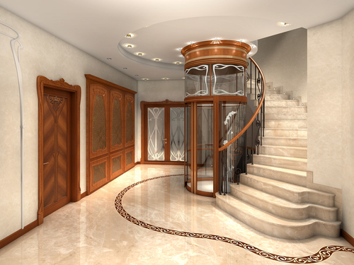 5 Things To Consider Before Adding A Residential Elevator In Dallas