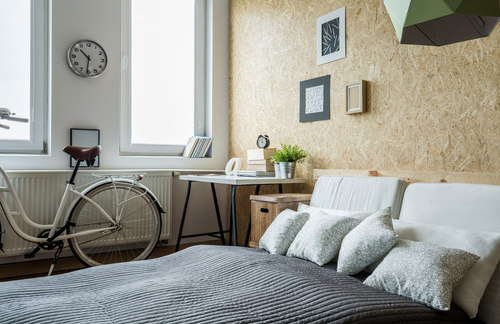 9 Bedroom Decorating Ideas For Small Spaces