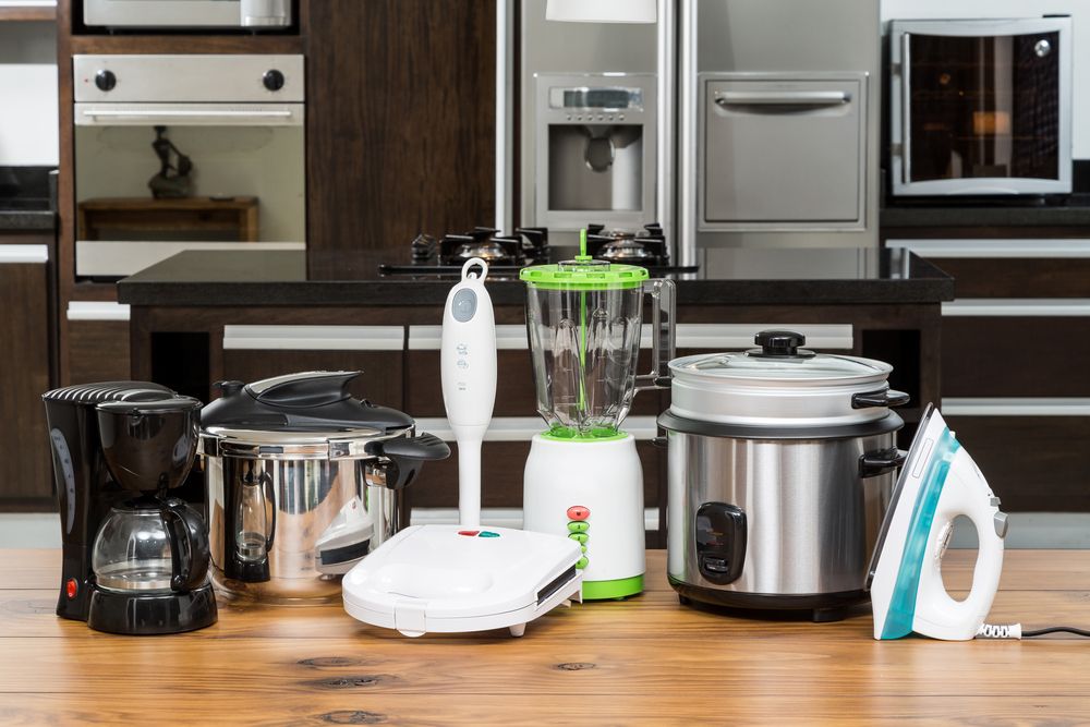 5 Appliances Every Home Should Have For Convenience