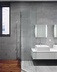 Essential Bathroom Accessories