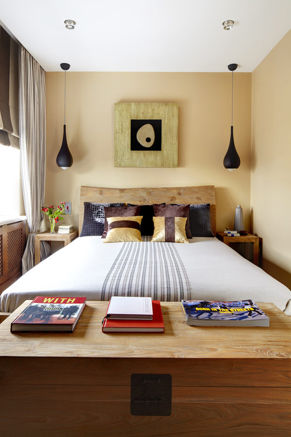 Small Bedroom Space Ideas Part - 26: Small Bedrooms Ideas