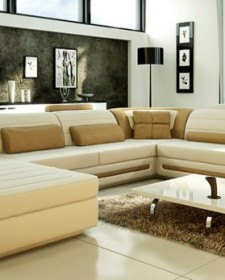 Fabric Sofa vs. Leather Sofa – What is better?