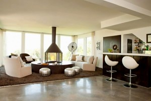 sophisticated-and-fashionable-family-room-interior-design-family-rooms-interior-design-ideas