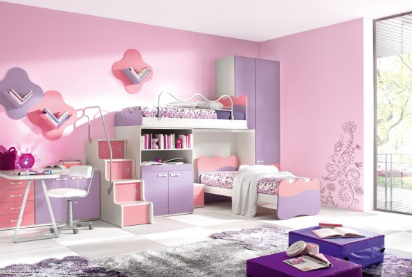 10 Budget-friendly Decor Tips for your Daughter's Room