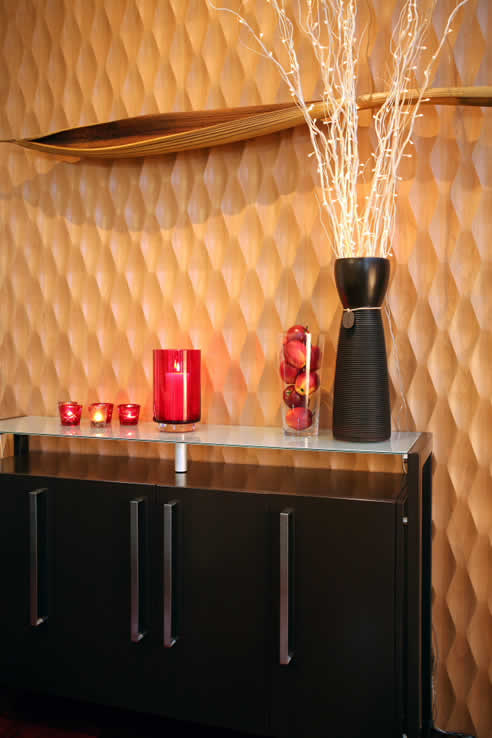Textured Wall Designs different interior wall tetures with new ideas pictures photos T3