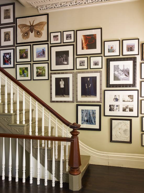 Photo Frames Arranging Tips