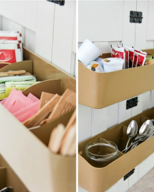 6 Furniture items that literally create more Space