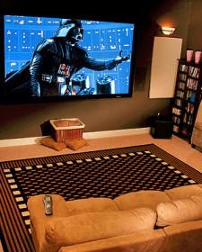 Home Cinema Designs and Ideas