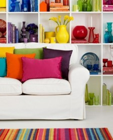 Colors and Its effects in Interiors