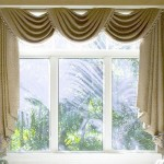 Window treatment – Dress them the best