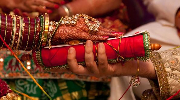 Big Fat Indian Wedding Decors And Design