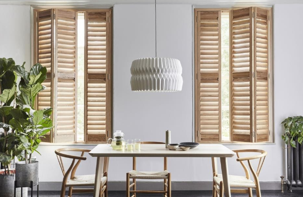 Window Shutters: What Factors to Consider before Installing it