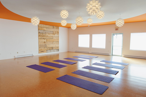 How To Setup A Professional Yoga Studio At Home