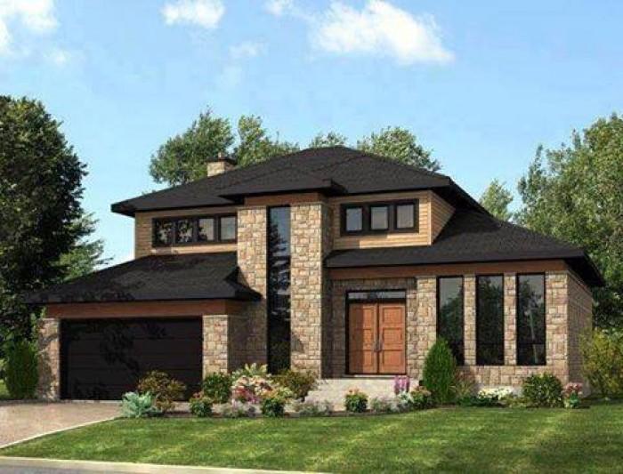 Admirable American House Model Design Home Design And Style Free Home  Designs Photos Ideas Pokmenpayus