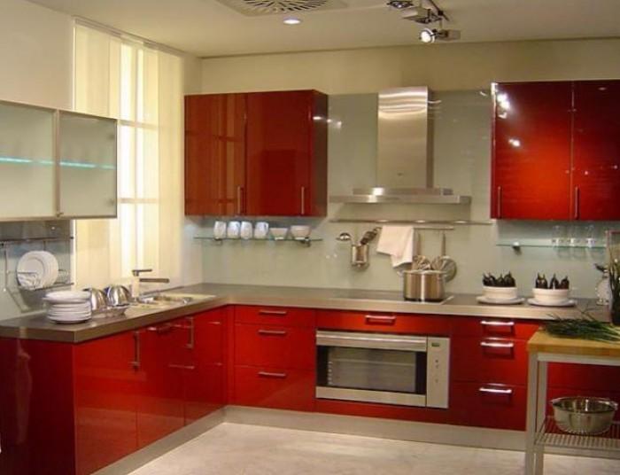 modern indian kitchen interior designIndian Basic Interiro Design For Kitchen #17