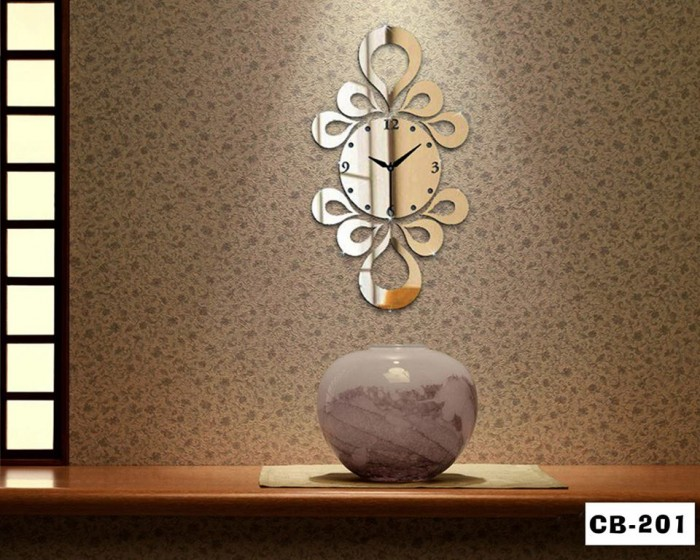 9 Creative Wall Clock Designs