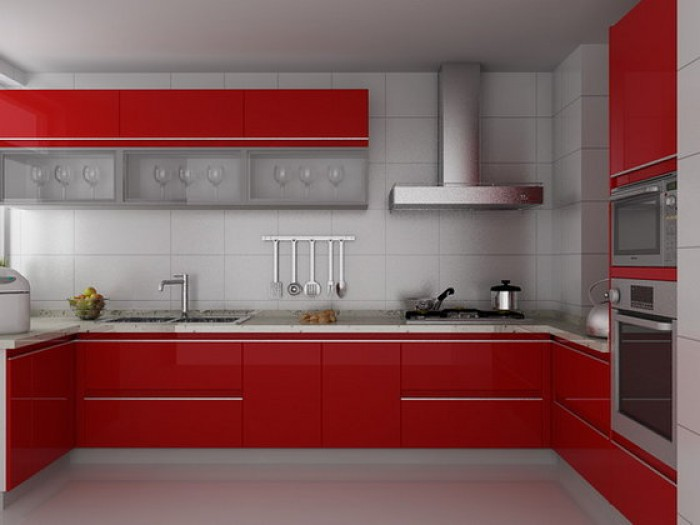Modulare Kche. Modular Kitchen With Modulare Kche. Cool Harbhajan