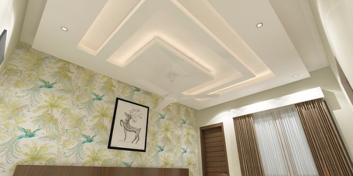 Top 48 Latest And Modern False Ceiling Designs Stunning Bedroom Ceiling Design