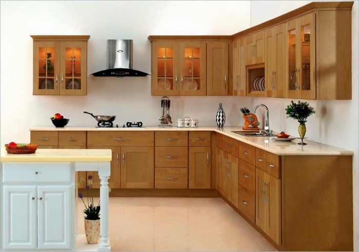 10 Beautiful Modular Kitchen Ideas for Indian homes