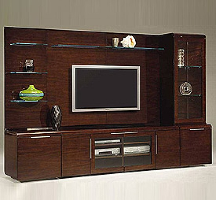 Living Room Cabinet Design In India: Stunning Modern 2 Storey Residence With Elegant Exterior