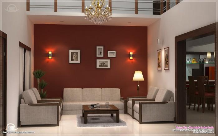 South indian interior design ideas for Interior designs india