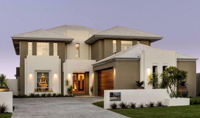 Stunning Inspirational Exterior Design