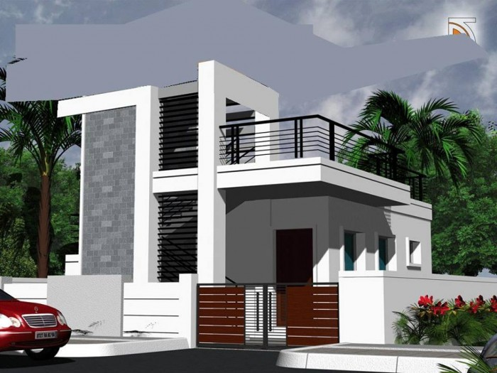Ghar360 home design ideas photos and floor plans for Indian building plans residential building