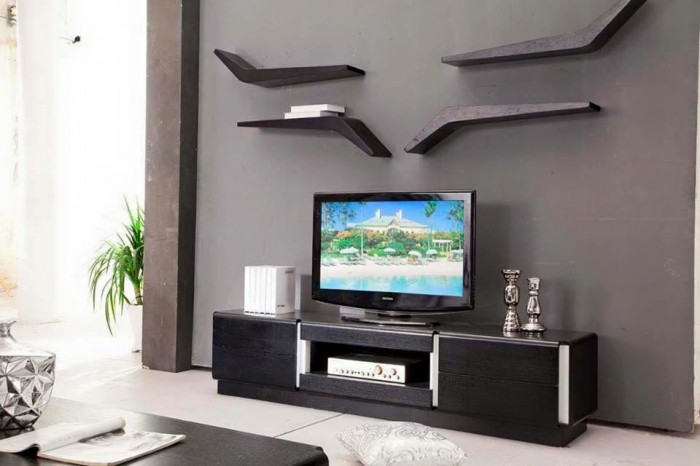 Simple Tv Unit