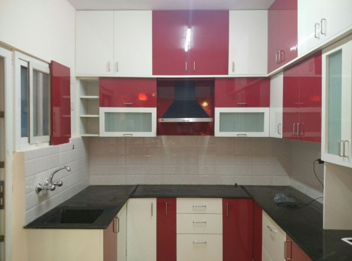 Simple Modular Kitchen Designs Bangalore