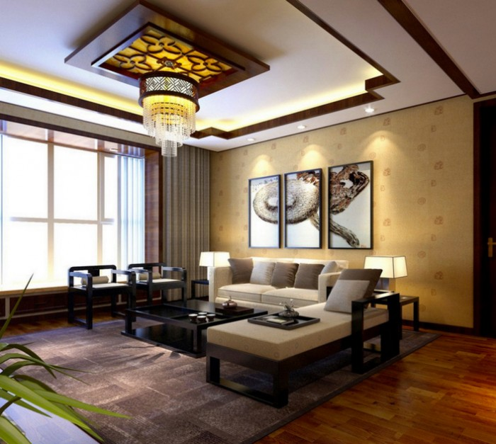 Cool Living Room Desing: Ghar360- Home Design Ideas, Photos And Floor Plans
