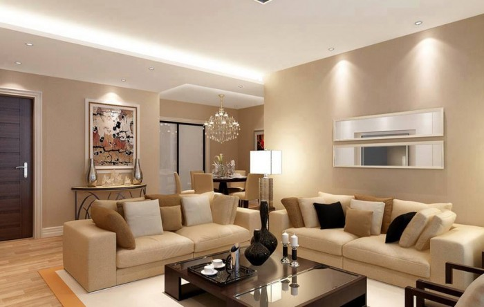 Inspirational Mind Blowing Contemporary Living Room