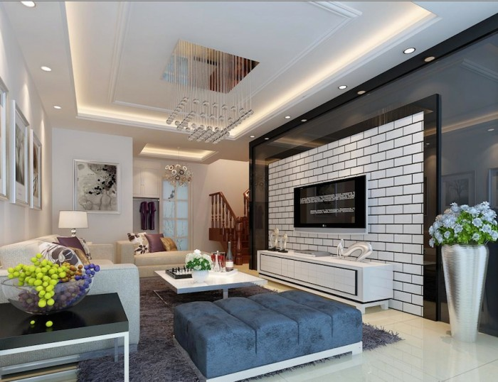 Ghar360 home design ideas photos and floor plans for Spectacular living rooms