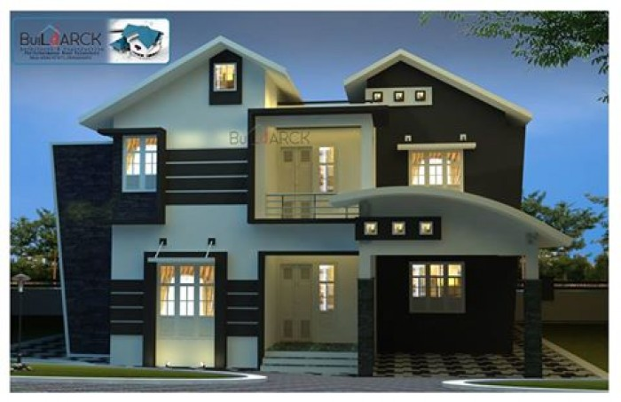 Beautiful house design House of samples