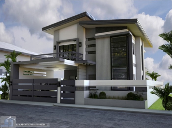 Ghar360 home design ideas photos and floor plans for Home outlook design images