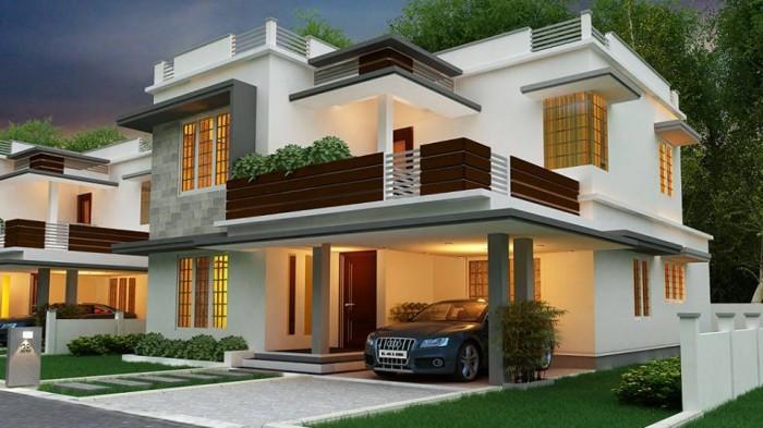 for Elegant house plans