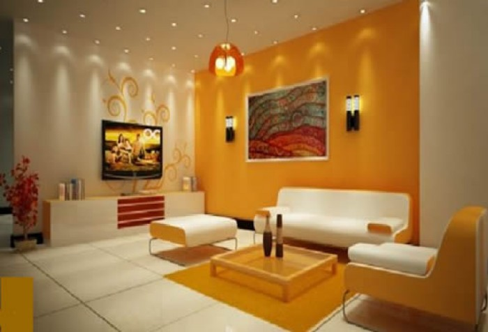 Ghar360 home design ideas photos and floor plans for Interior designs for living rooms in indian