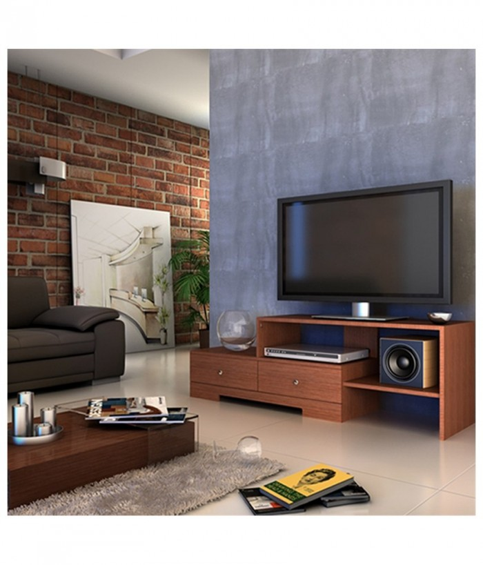 Awesome Living Room TV Unit Design