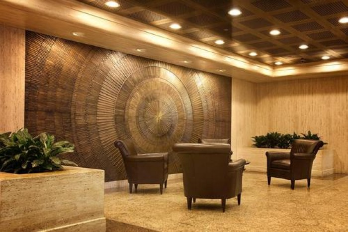 Designer wall cladding for Interior woodwork designs india