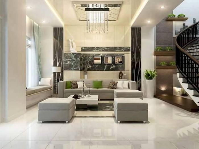 Minimal contemporary living room design for Room design 360