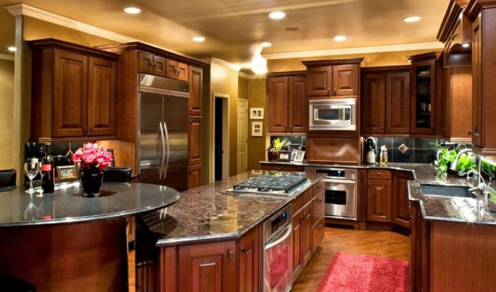 Stunning Classic Kitchen Designs For Your Dream Home
