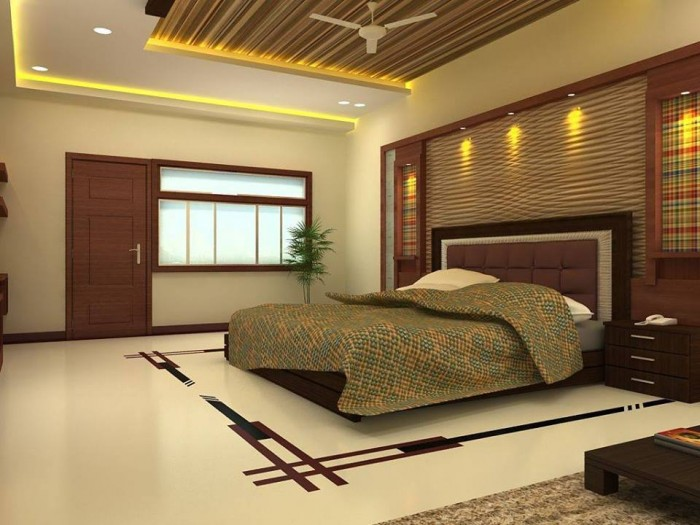 Stylish master bedroom designs with beautiful creative for Creative master bedroom ideas