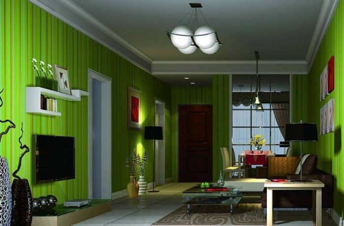 Http Freshome Com Room Color And How It Affects Your Mood