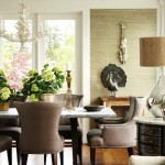 Dining Room Decoration Ideas