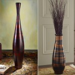 Floor Vases – An Essential Elements Of Interior Design