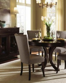 Dining Table Decorating Ideas
