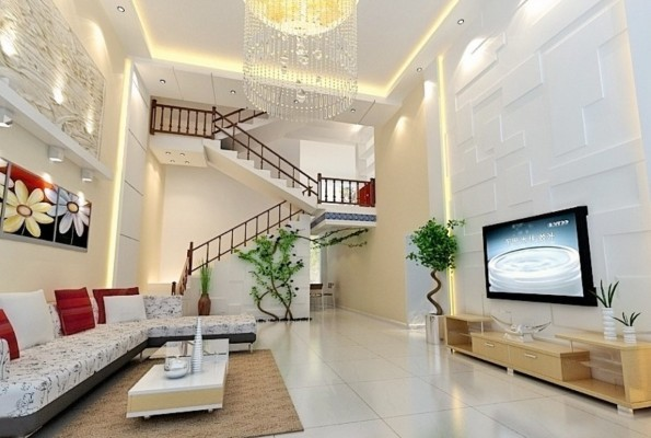 Beautiful Staircase Designs - Ghar360