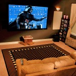 Home Cinema Designs and Ideas